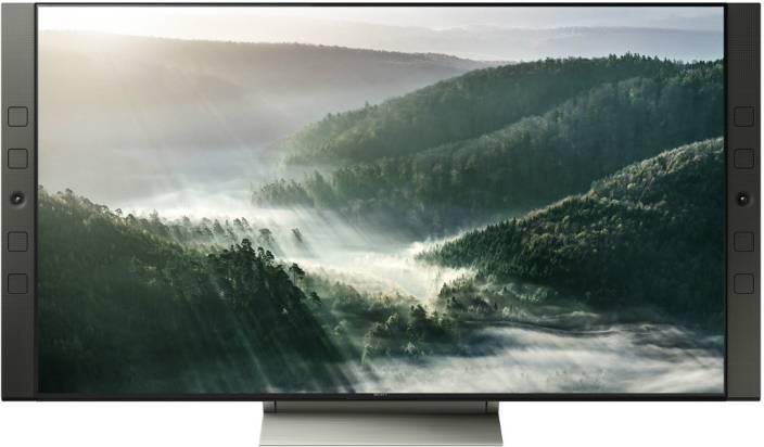 Sony BRAVIA X9500E Series 138.8cm (55 inch) Ultra HD (4K) LED Smart TV