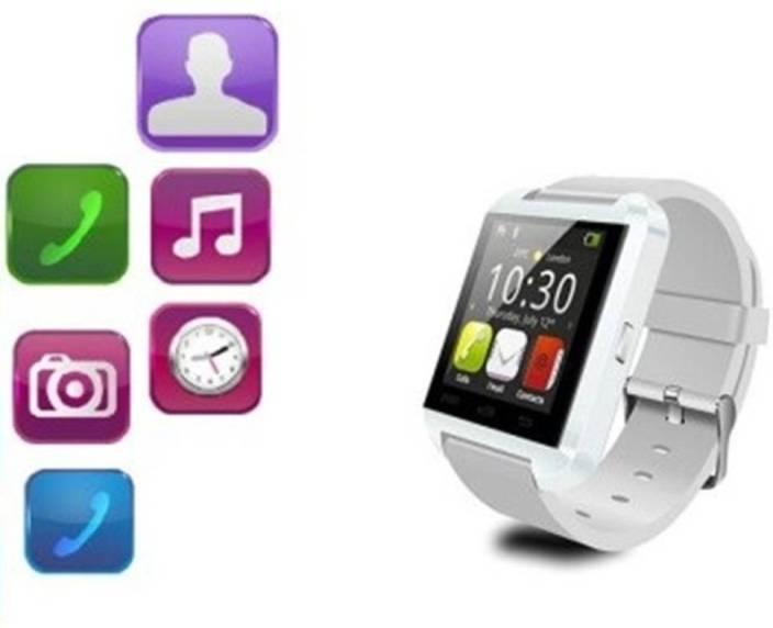 PremiumAV Reliance Jio LYF Water Compatible Bluetooth Smartwatch