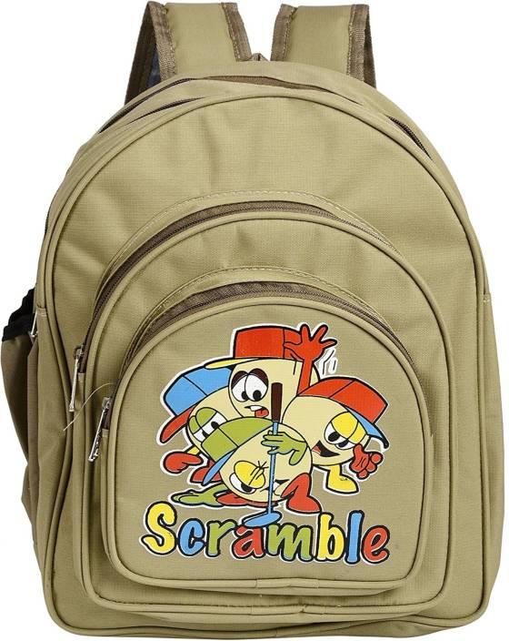 089c7ad1ff6f MultiZone Children Preschool Nursery Backpack School Bag (Green