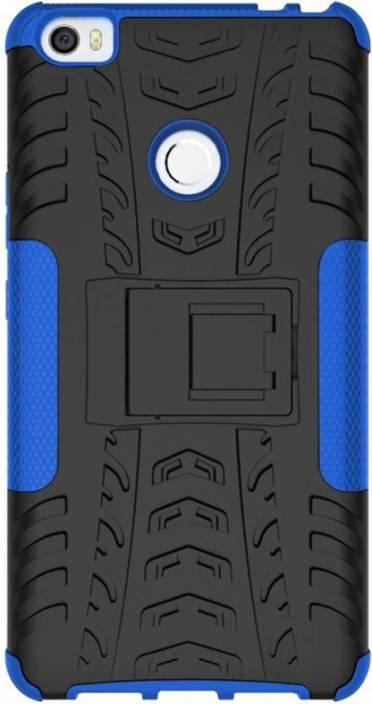Flipkart SmartBuy Back Cover for Mi Max 2