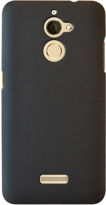 san francisco ebb64 1aa16 COVERBLACK Back Cover for Coolpad Note 5 Lite