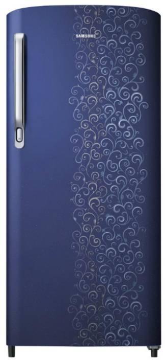 Samsung 192 L Direct Cool Single Door Refrigerator