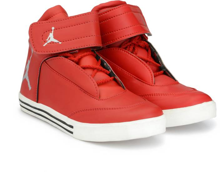 best cheap 6ccf7 3e302 Real Blue Red Jordan Shoe Sneakers For Men (Red)