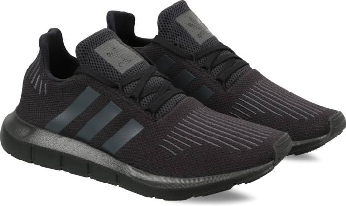 92bcf445153bd ADIDAS ORIGINALS SWIFT RUN Sneakers For Men - Buy CBLACK UTIBLK ...