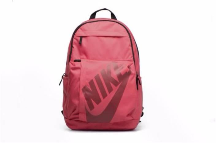 46e12e4366db6b Nike Elemental 25 L Backpack Pink - Price in India | Flipkart.com
