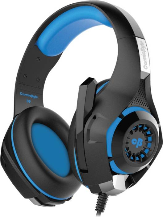 Kotion Each Cosmic Byte GS410 Headset with Mic
