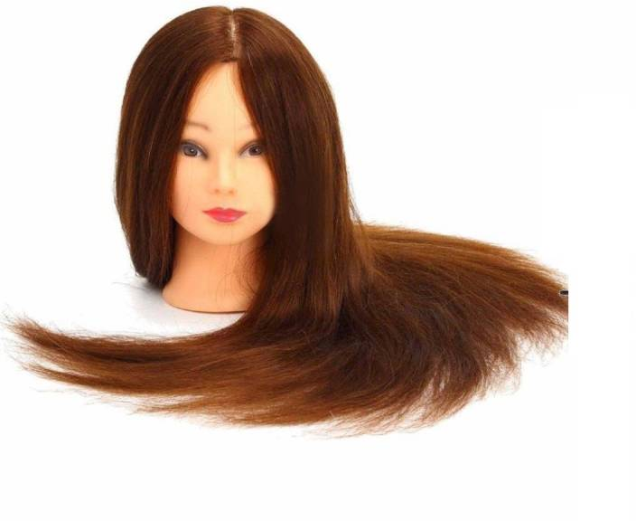 Hair Styling Mannequin Head: Kabello Human Mannequin Head Dummy Hair Extension Price In