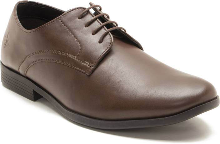 Bond Street By Red Tape BSS0012 Lace Up For Men