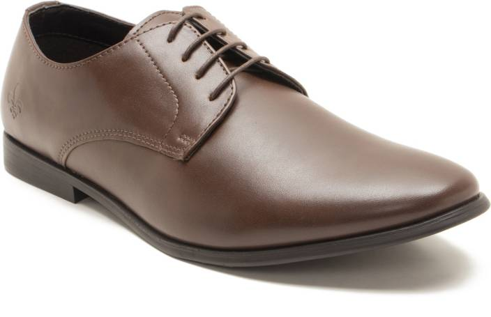 Bond Street By Red Tape BSS0122 Lace Up For Men
