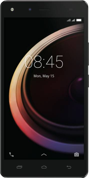 Infinix Hot 4 Pro (Quartz Black, 16 GB)