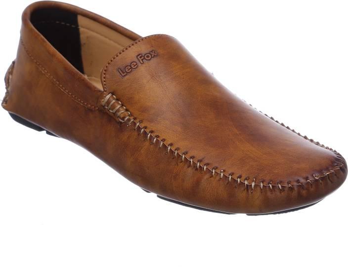 a946c357239 Brandvilla Loafers For Men - Buy tobaco Color Brandvilla Loafers For ...