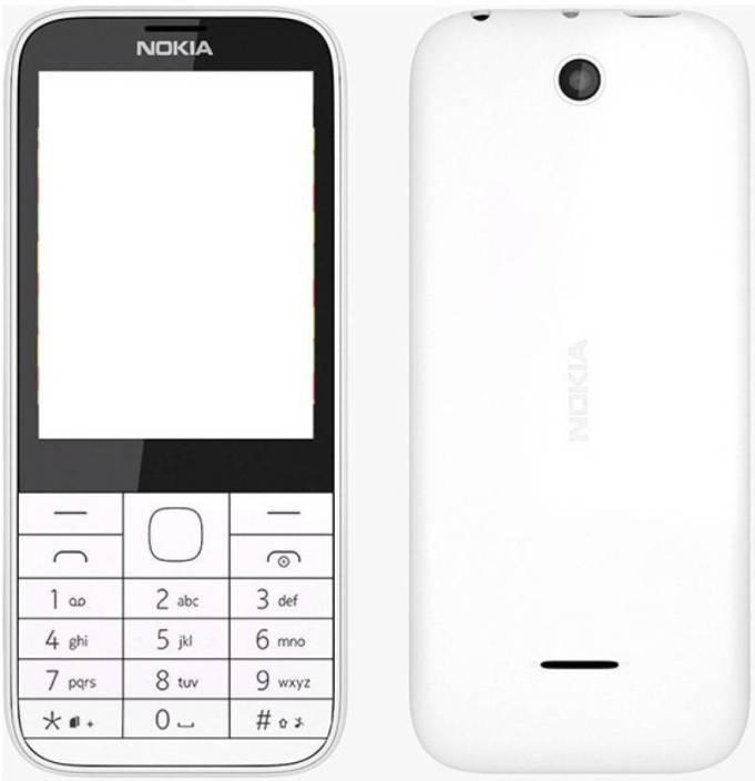 factory price 0683c 54407 Smart Nokia 225 Full Panel