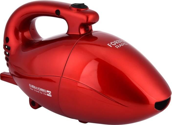 Eureka Forbes Rapid Hand Held Vacuum Cleaner