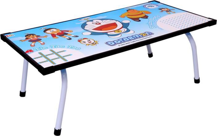 Doraemon Doraemon-Ludo Game Table For Kids Board Game