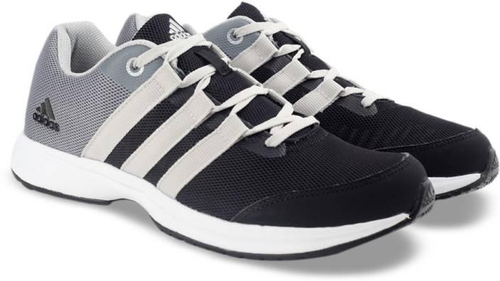 451dcd82d8426 ADIDAS EZAR 3.0 M Running Shoes For Men - Buy CBLACK SILVMT VISGRE ...