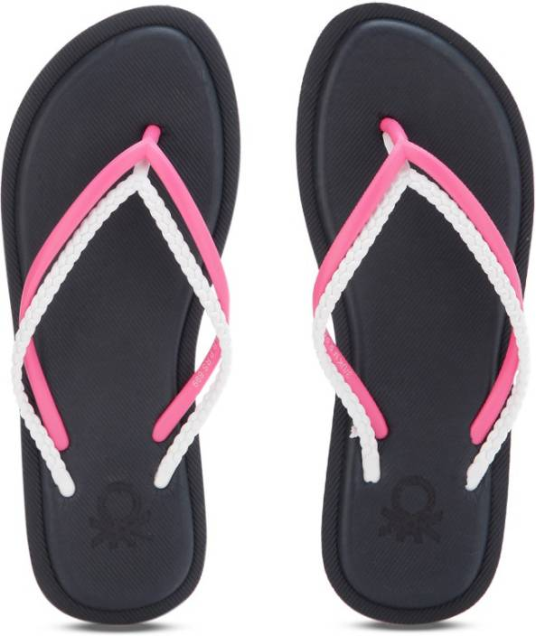 2a803e0c3a897 United Colors of Benetton UCB flip flops Slippers - Buy Navy Color United  Colors of Benetton UCB flip flops Slippers Online at Best Price - Shop  Online for ...
