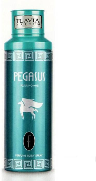 Flavia PEGASUS Deodorant Spray - For Men - Price in India, Buy