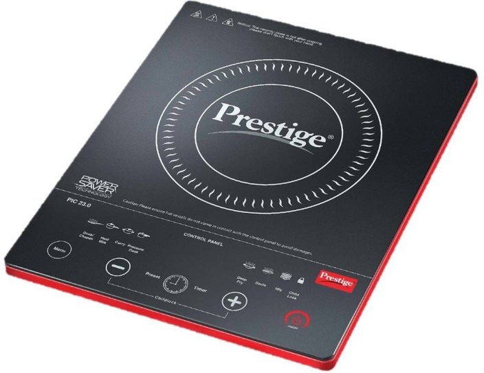 Prestige PIC 23.0 Induction Cooktop