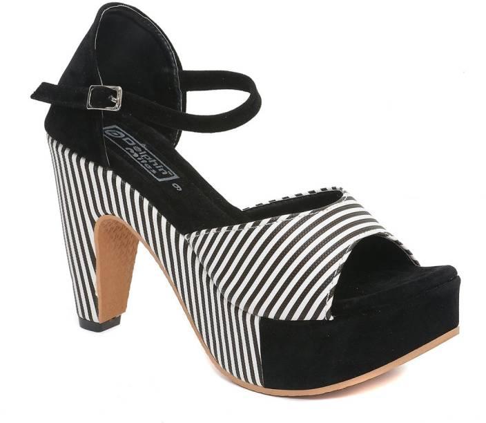 3 Heels Buy 3 Heels online in India
