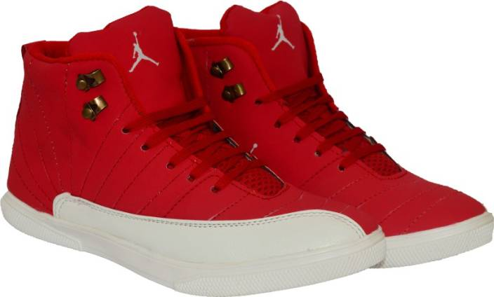 MOU Double Shade Jordan Canvas Shoes For Men