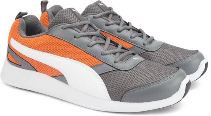 Puma Fettle Mesh Running Shoes For Men