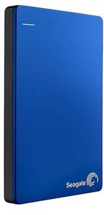 SEAGATE 5 TB External Hard Disk Drive