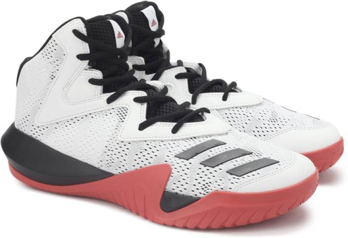 wholesale dealer 57a8e 9f0dd ADIDAS CRAZY TEAM 2017 Basketball Shoes For Men (Multicolor)