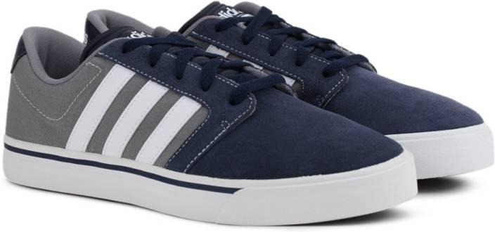 pretty nice ddc11 65ce9 ADIDAS NEO CF SUPER SKATE Sneakers For Men ...