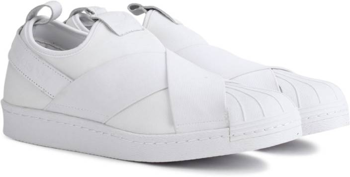 ADIDAS ORIGINALS SUPERSTAR SLIPON Sneakers For Men