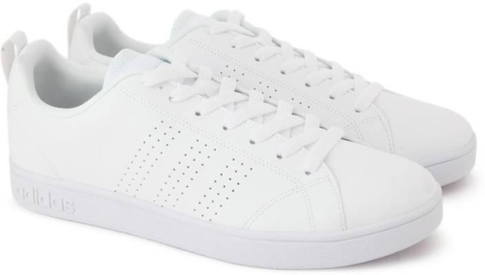 innovative design 47212 b868f ADIDAS NEO VS ADVANTAGE CL Tennis Shoes For Men (White)