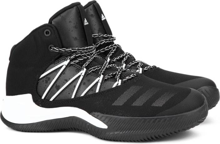 ADIDAS INFILTRATE Basketball Shoes For Men
