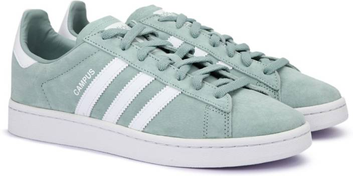 Adidas Originals Campus Sneakers For Men Buy Tacgrn Ftwwht Crywht