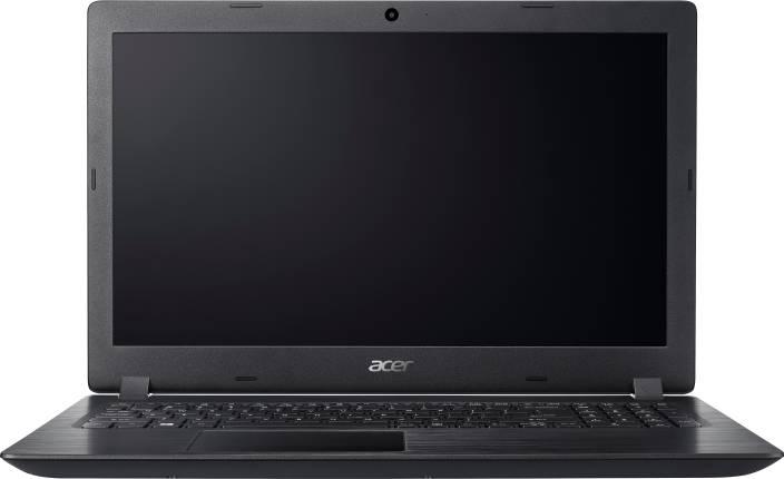 Acer Aspire 3 Pentium Quad Core - (4 GB/500 GB HDD/Windows 10) A315-31 Notebook