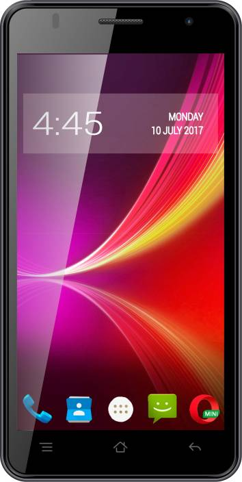 Swipe Elite 4G (Grey, 8 GB)