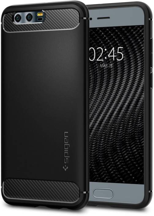 best sneakers 2f2a3 255e5 Spigen Back Cover for Huawei Honor 9