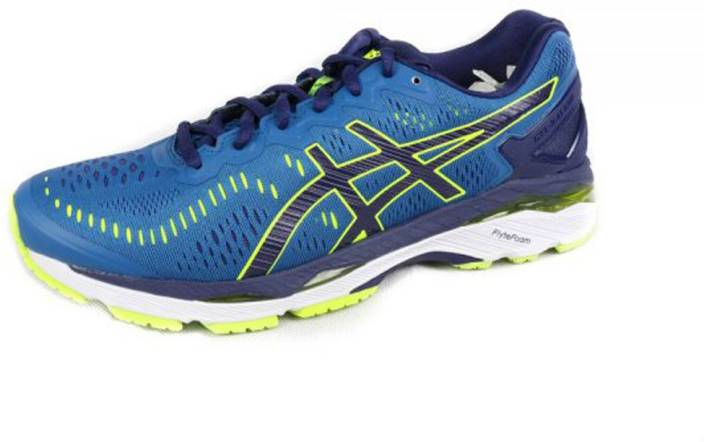 best service 807cf 16320 Asics GEL-KAYANO 23 (2E) Running Shoes For Men