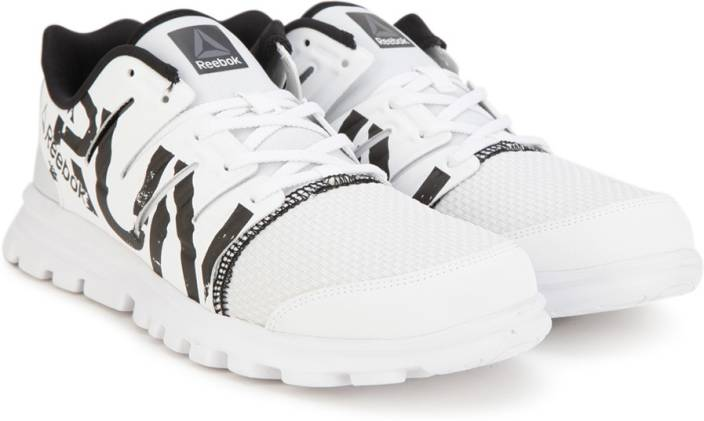 e6a9ce21e546 REEBOK ULTRA SPEED Running Shoes For Men - Buy WHT PEWTER BLK Color ...