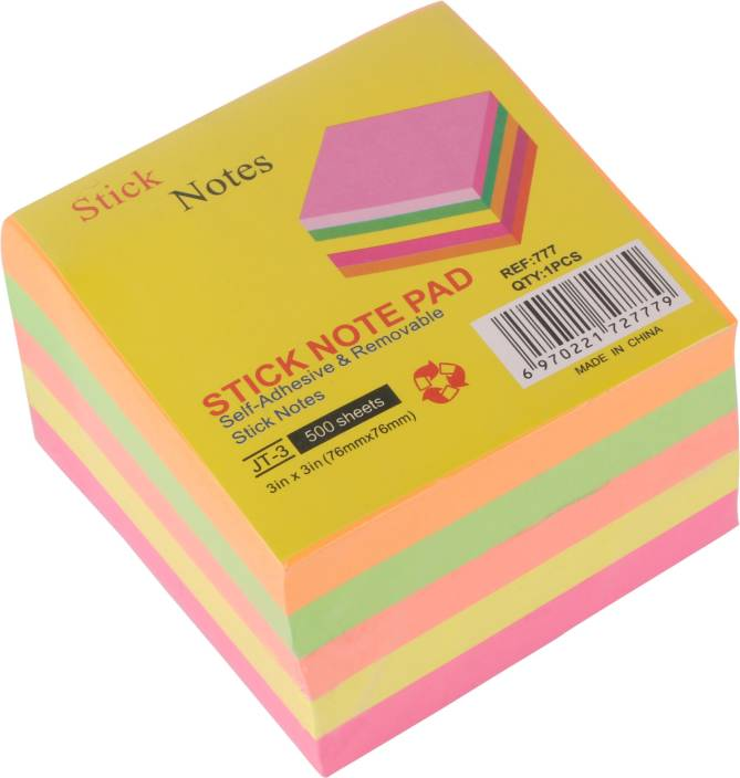 Astounding Kabeer Art 5 Compartments Paper Sticky Notes Download Free Architecture Designs Terchretrmadebymaigaardcom