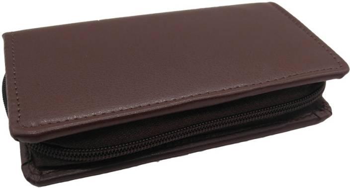 Essart Leather Key Holder