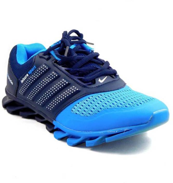 518ae143e0b7 Air Sports BLADE Running Shoes For Men - Buy NAVY Color Air Sports ...