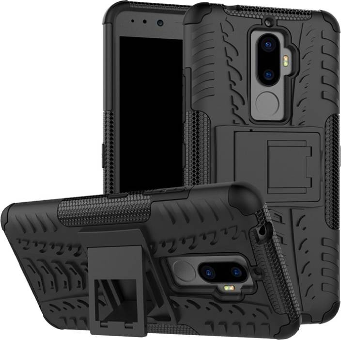Flipkart SmartBuy Back Cover for Lenovo K8 Note