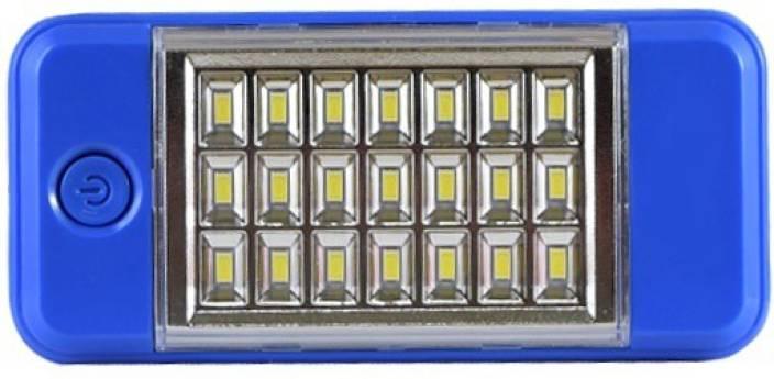 Home Delight 21 LED Pocket Emergency Light With USB Power Bank Emergency Lights