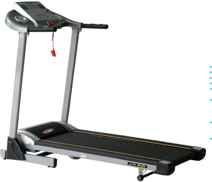 Fitking W 223 Treadmill - Buy Fitking W 223 Treadmill Online