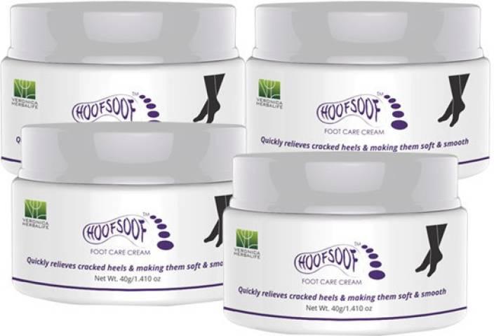 Hoofsoof Footcare Cream (Pack of 4)