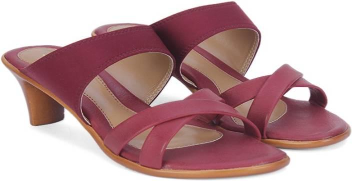 7d6bd953ec3b Bata Women Red Heels - Buy Red Color Bata Women Red Heels Online at Best  Price - Shop Online for Footwears in India   Flipkart.com