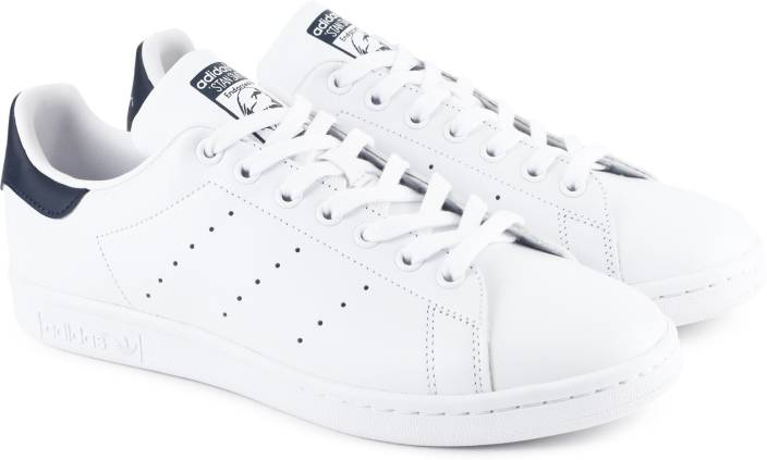 ADIDAS ORIGINALS STAN SMITH Sneakers For Men - Buy CWHITE CWHITE ... 6a3c0f0a2