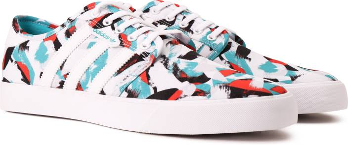 78fb86413a71 ADIDAS ORIGINALS SEELEY Sneakers For Men - Buy FTWWHT ENEBLU ENERGY ...