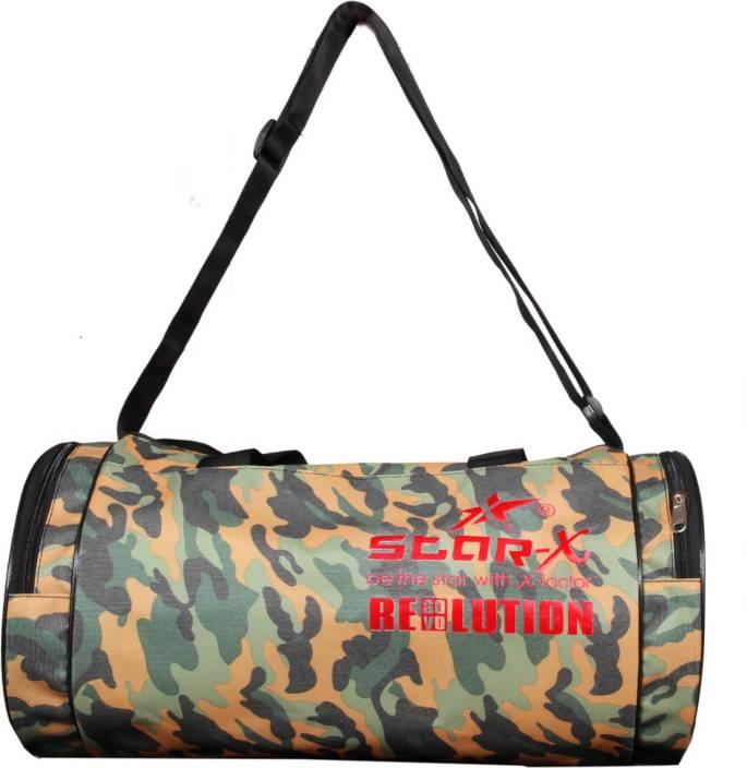 763cd12a1f06 Star X Multipurpose Designer Bag Gym Bag Gym Bag - Buy Star X ...