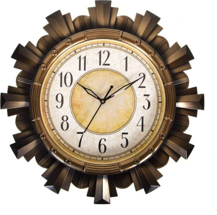 SMERA Analog Wall Clock