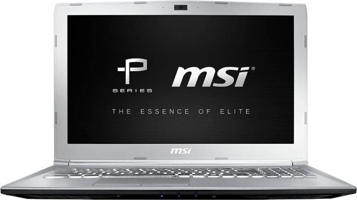 MSI P Series Core i7 7th Gen - (8 GB/1 TB HDD/128 GB SSD/DOS/4 GB Graphics) PE62 7RE-2024XIN Gaming Laptop